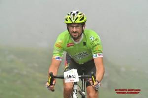 Andrea Collino ciclismo